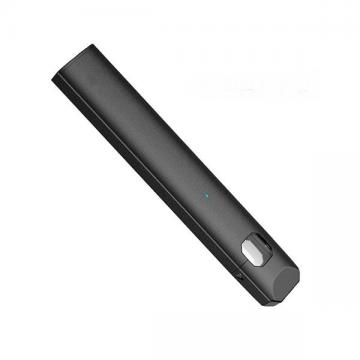 Hot design e-cig closed system pods refillable electronic cigarette with huge cloud atomizer