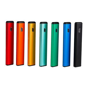 China E Cig Supplier 1.3ml Oil Capacity at factory price Vape Pen